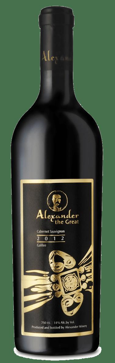 האופנה האופנתית הזמנת יינות - יקב אלכסנדר MD-16