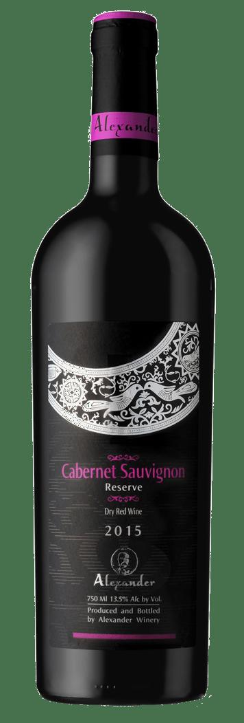 פנטסטי הזמנת יינות - יקב אלכסנדר TR-32